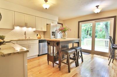 Marietta Single Family Home For Sale: 2421 Prince Howard Lane