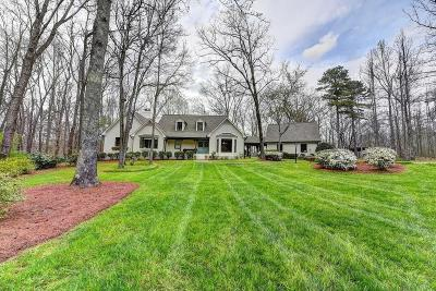 Buford Single Family Home For Sale: 2358 E Maddox Road