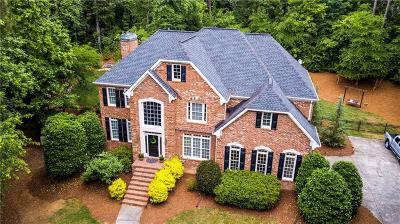 Calhoun GA Single Family Home For Sale: $394,900