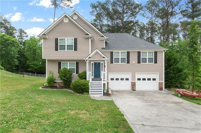 Calhoun GA Single Family Home For Sale: $189,900