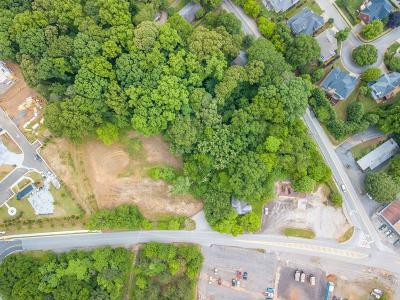 Smyrna Residential Lots & Land For Sale: 4390 W Atlanta Road SE
