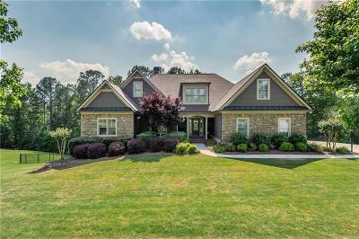 Loganville Single Family Home For Sale: 247 Chandler Walk