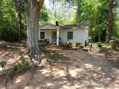 Henry County Single Family Home For Sale: 105 2nd Street