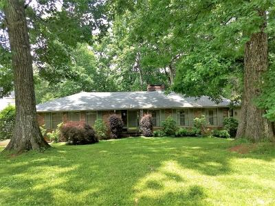 Single Family Home For Sale: 155 Pine Lake Drive