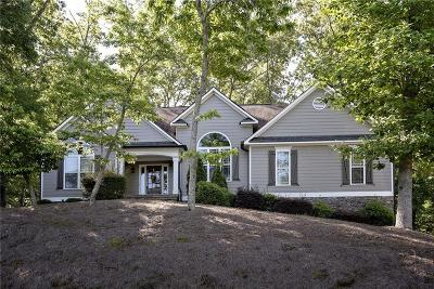 Lake Arrowhead Single Family Home For Sale: 297 Hillside Drive