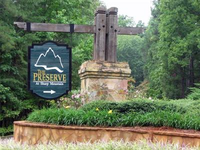Jasper Residential Lots & Land For Sale: Lt 118 Creekside Drive