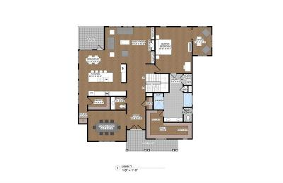 Atlanta Single Family Home For Sale: 1509 High Haven Court NE