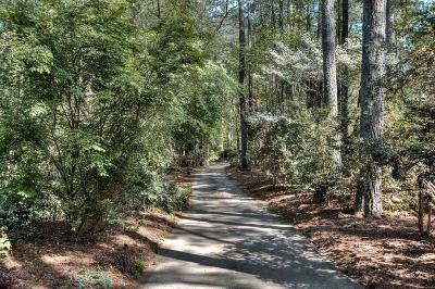 Acworth Single Family Home For Sale: 4430 Old Grogan Road NW