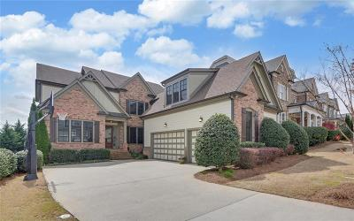 Braselton Single Family Home For Sale: 5501 Autumn Flame Drive
