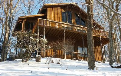 Bent Tree Single Family Home For Sale: 396 Shadowick Mountain Road
