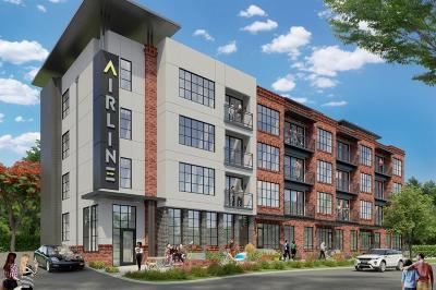 Atlanta Condo/Townhouse For Sale: 22 Airline Street #405