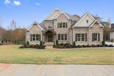 Alpharetta Single Family Home For Sale: 719 Creekside Bend