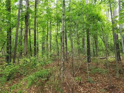 Oxford GA Land/Farm For Sale: $104,000