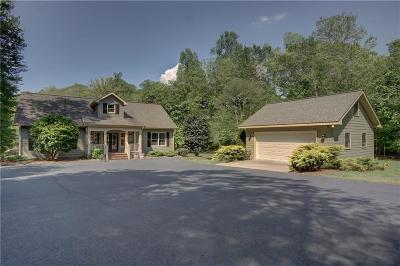 Union County Single Family Home For Sale: 91 Patricks Drive