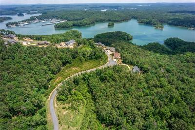 Cartersville Residential Lots & Land For Sale: 70 Somerset Lane