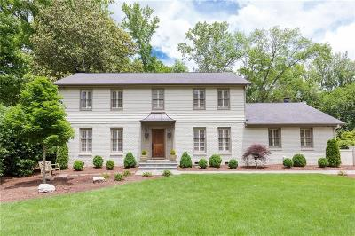 Chastain Park Single Family Home For Sale: 329 Broadland Road NW