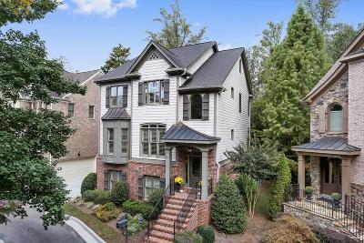 Single Family Home For Sale: 1012 Madeline Lane