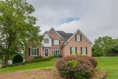Loganville Single Family Home For Sale: 2009 Orchard Terrace