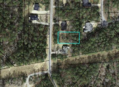 Carroll County Residential Lots & Land For Sale: 6010 Tall Pine Drive