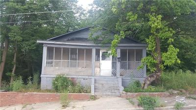 Atlanta Single Family Home For Sale: 439 Formwalt Street SW