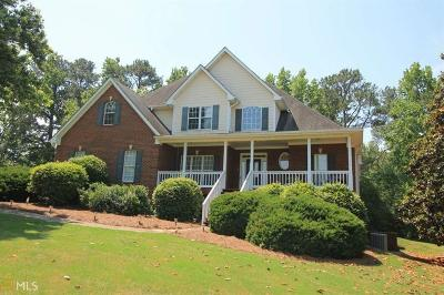 McDonough Single Family Home For Sale: 203 The Abbey