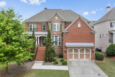 Alpharetta Single Family Home For Sale: 11235 Avery Cove Court