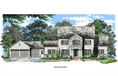 Alpharetta, Atlanta, Duluth, Dunwoody, Roswell, Sandy Springs, Suwanee, Norcross Single Family Home For Sale: 4957 Peachtree Dunwoody Road