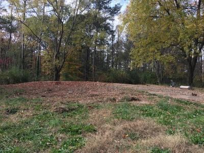 Douglasville GA Residential Lots & Land For Sale: $34,900