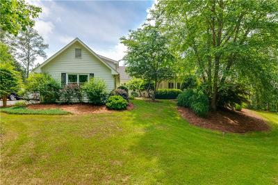 Loganville Single Family Home For Sale: 4882 Rabbit Farm Road