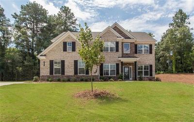 Tucker Single Family Home For Sale: 3555 Reevley Lane