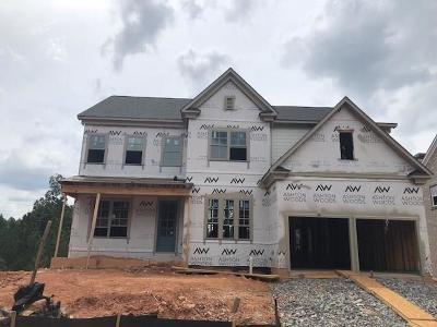Alpharetta GA Single Family Home For Sale: $797,463