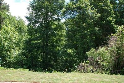 Woodstock Residential Lots & Land For Sale: 623 Lexington Way