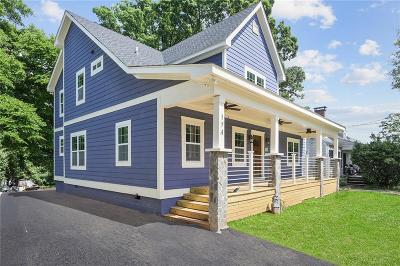 Single Family Home For Sale: 174 Clifton Street SE