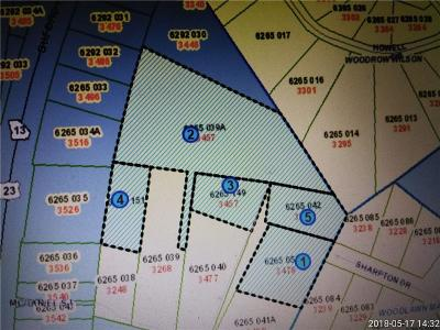 Duluth Residential Lots & Land For Sale: 3457 McDaniel Street