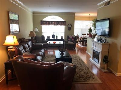 Condo/Townhouse For Sale: 200 Renaissance Parkway NE #201