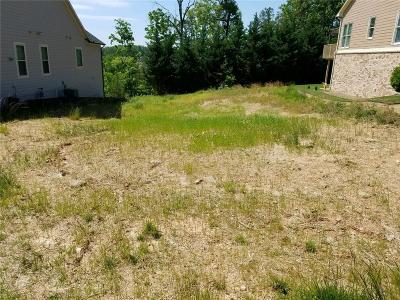 Canton Residential Lots & Land For Sale: 326 Woodridge Pass