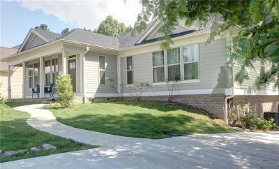 Loganville Single Family Home For Sale: 1058 Silver Thorne Drive