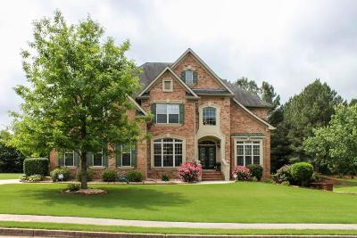 Conyers Single Family Home Contingent-KO: 1925 Sloane Court