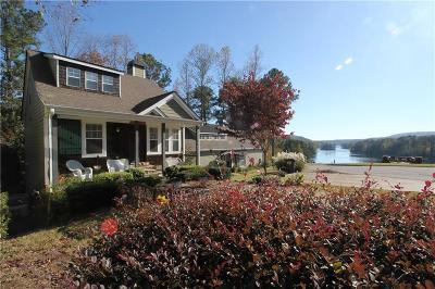 Lake Arrowhead Single Family Home For Sale: 209 Lakeside Drive