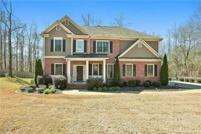 Single Family Home For Sale: 128 Waterlace Way