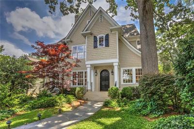 Atlanta GA Single Family Home For Sale: $1,025,000