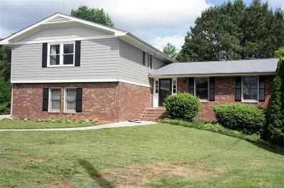 Single Family Home For Sale: 2821 Christopher Court