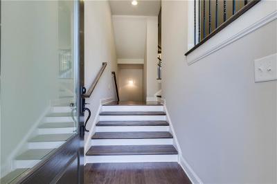 Johns Creek Condo/Townhouse For Sale: 7894 Laurel Crest Drive #19