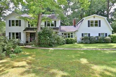 Marietta Single Family Home For Sale: 2250 Old Orchard Drive