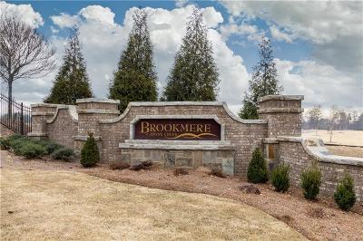 Johns Creek Condo/Townhouse For Sale: 7910 Laurel Crest Drive #23