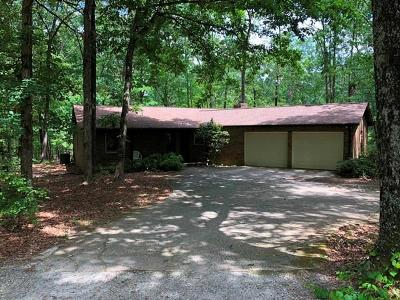 Dacula Single Family Home For Sale: 2956 Old Peachtree Road
