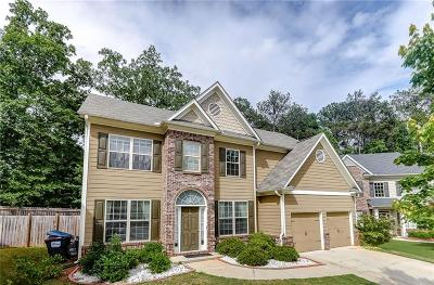 Mableton GA Single Family Home For Sale: $275,000