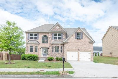 Atlanta Single Family Home For Sale: 3947 Margaux Drive