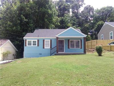 Atlanta Single Family Home For Sale: 2688 Oldknow Drive