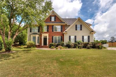 Cartersville Single Family Home For Sale: 35 Wellington Drive